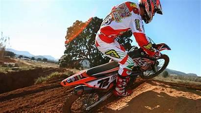 Motocross Ktm Wallpapers Background Desktop Backgrounds Computer