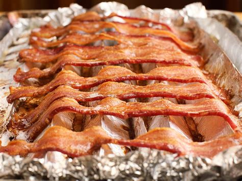 The Best Way To Bake Bacon For A Crowd  The Food Lab