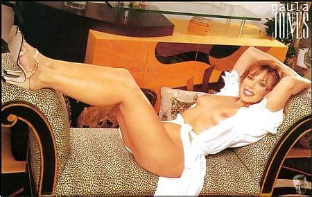 Nackt  Paula Jones Paula Jones