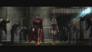 » Review: Injustice: Gods Among Us