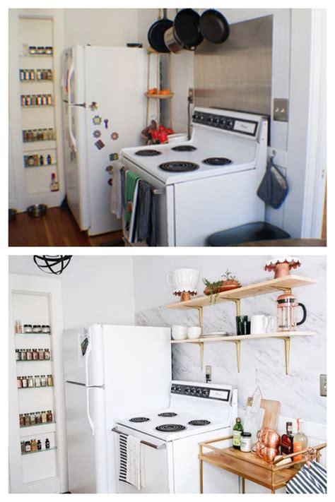 rental kitchen makeover best 25 rental kitchen makeover ideas on 1856