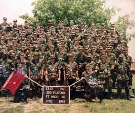 Fort Leonard Wood, MO - 1989,Ft Leonard Wood,E-5-10,3rd
