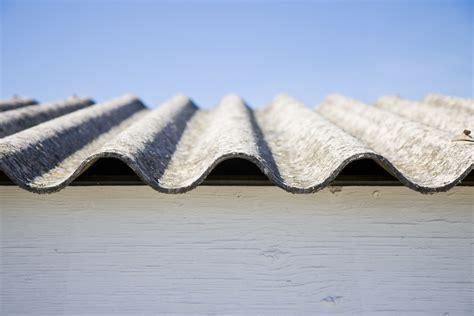 working  asbestos cement   domestic buildings