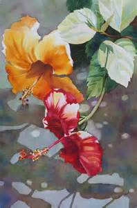 Anne Abgott Watercolor Artist