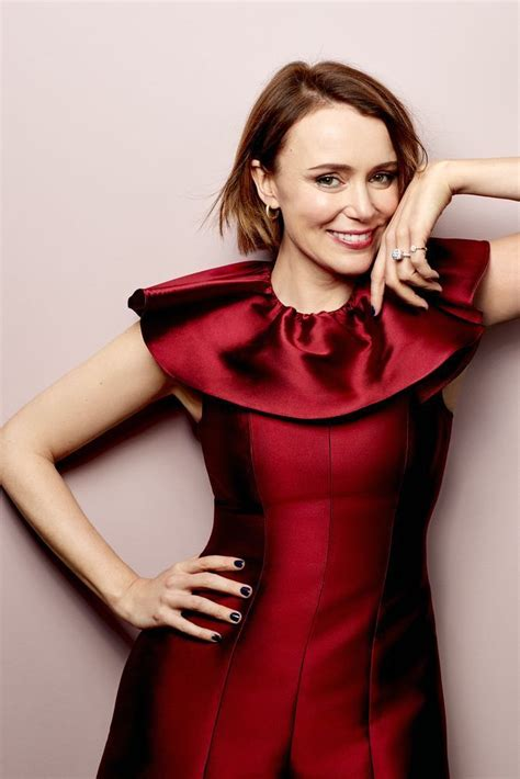 7 life lessons from Keeley Hawes in 2020 | Celebrity ...