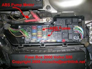 2001 Volvo V70 Fuse Box Diagram 2005 Saab 9
