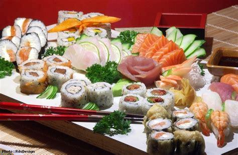 nouvelle catégorie la cuisine japonaise tout le