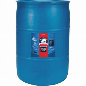 Bare Ground Solution Calcium Chloride Liquid Ice Melt  U2014 30
