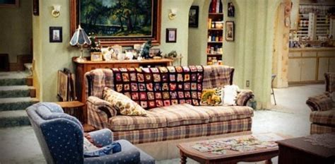 The Living Room Tv Show Competition by Can You Match These Living Rooms To Their Tv Shows