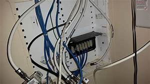 Is This Patch Panel Used For Phone  Security  Or Data