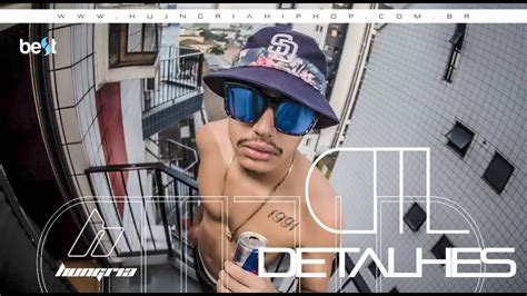 Detalhes (official Music)