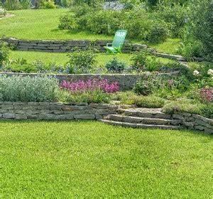 Jardin En Pente Raide : 4 astuces pour am nager un terrain en pente habitatpresto ~ Melissatoandfro.com Idées de Décoration