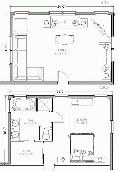 Bedroom Master Addition Plans Floor Mobile Suite