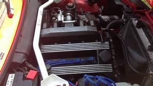 Bmw E30 318is Walk Around M42 Engine