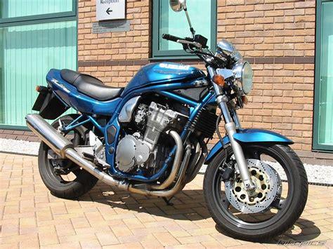 97 Suzuki Bandit 600 by Bikepics 1997 Suzuki Bandit 600