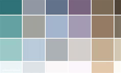 Palette Colori Pareti by I Colori Di Andrea Andrea Castrignano