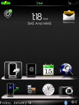 carbon blackberry themes free blackberry apps blackberry ringtones blackberry