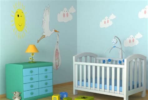 Treating The Baby's Room As The New Main Room Babysquared