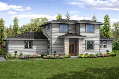prairie style house plans larkview