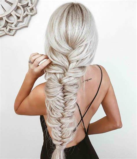 90 Beautiful Braid Hairstyles That Will Spice Up Your Looks