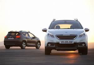 Opel Ampera E Date De Sortie : peugeot 2008 quipements moteurs prix et date de sortie ~ Medecine-chirurgie-esthetiques.com Avis de Voitures
