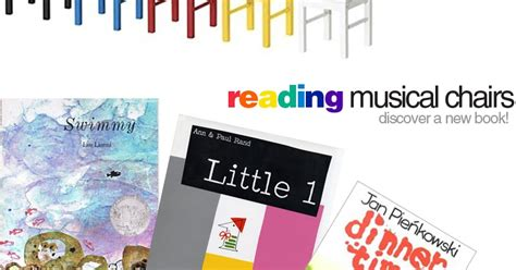 e is for explore reading musical chairs