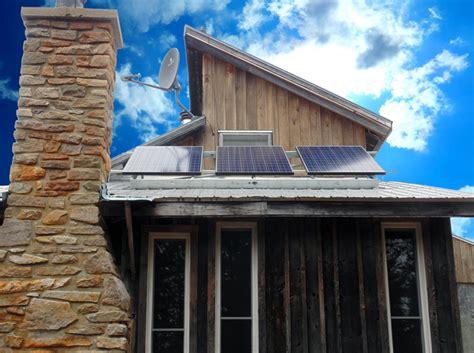 energie solaire pour chalet opter pour des 233 nergies renouvelables au chalet prot 233 gez vous ca