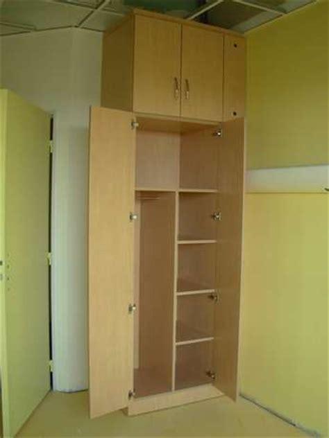 rangement placard chambre mobilier pour maison de retraite pour collectivite