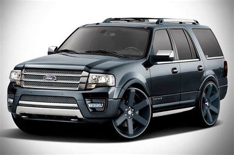 2017 Ford Expedition Review, Price, Release date, MSRP