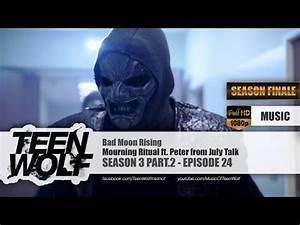 少年狼 第五季 主題曲 片頭曲、片尾曲、插曲 |影劇圈圈