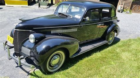 1939 Chevrolet Master Deluxe by 1939 Chevrolet Master Deluxe 4 Door Sedan For Sale In