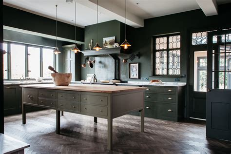 green kitchen new york kitchens and their evolving personalities the new york times 4016