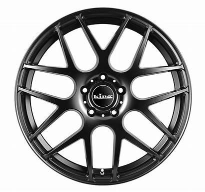 Reload King Wheel Satin Tyre Package 5x114