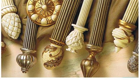 Decorative Traverse Curtain Rods With Pull Cord by Decorative Curtain Rods Ktrdecor