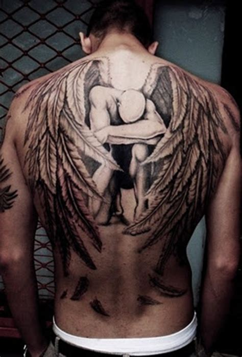 siege embedded 75 best tattoos for back ideas for