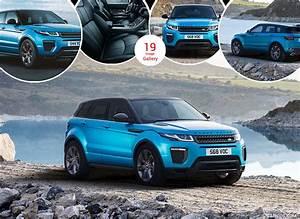 Land Rover Evoque 2018 : 2018 range rover evoque landmark special edition ~ Medecine-chirurgie-esthetiques.com Avis de Voitures