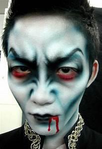 Amazing Halloween Makeup Ideas - MagMent