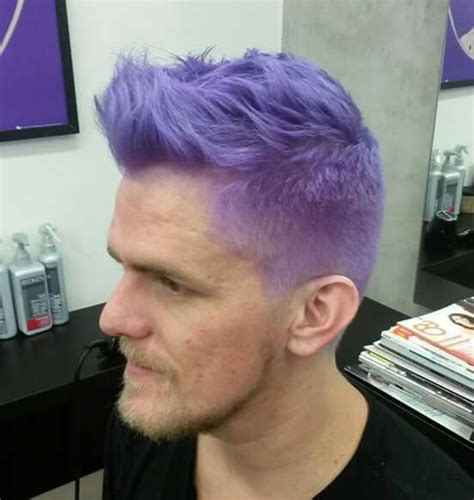369 Best Images About Dude Alternative Hair On Pinterest