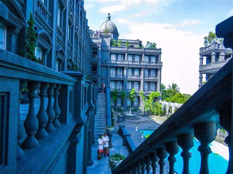 gh universal hotel lembang