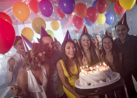 How To Plan The Perfect Surprise Party Italian Center