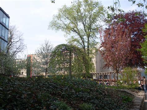 Der Frommansche Garten In Jena  Astrodicticum Simplex