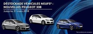 Peugeot Occasion Draguignan : grand d stockage 308 peugeot draguignan ~ Melissatoandfro.com Idées de Décoration