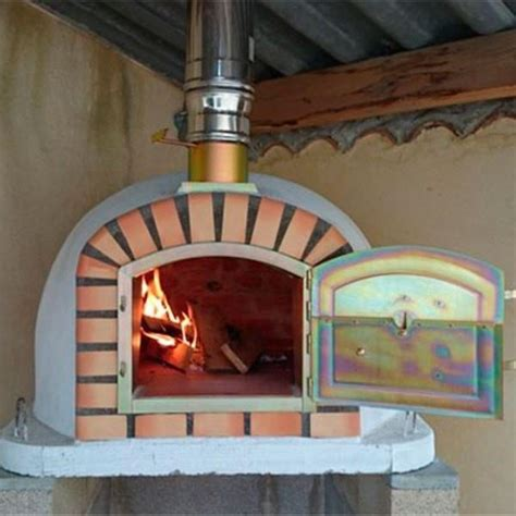 kitchen islands bars authentic pizza ovens lisboa brick wood fired pizza oven