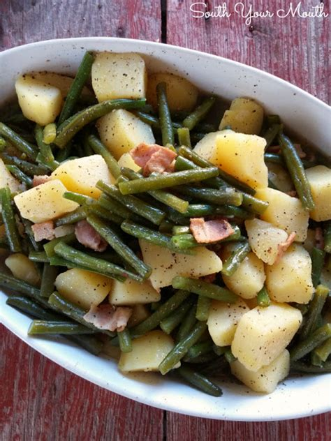 See more ideas about recipes, i heart recipes, food. South Your Mouth: Southern Easter Dinner Recipes