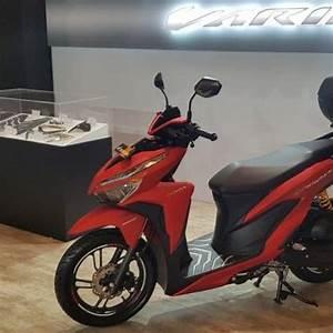 Beli Honda Vario 150 Atau Yamaha Aerox 155 Otomotif