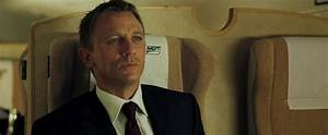 Casino Royale: Train Travelling in a Subtly Striped Suit ...