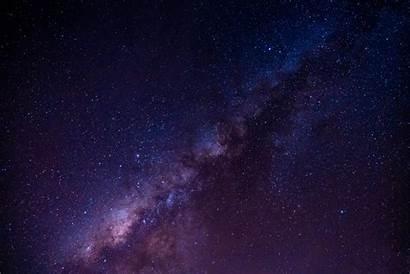 Sky Milky Space Way Starry Stars Astronomy