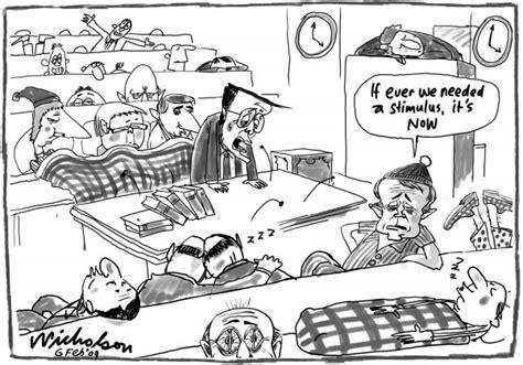 cartoon perspectives anti racism lesson idea