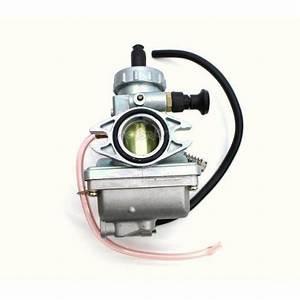 Carburateur Mikuni Vm24  U00e0 Bride R U00e9glages 2 Temps Au Prix