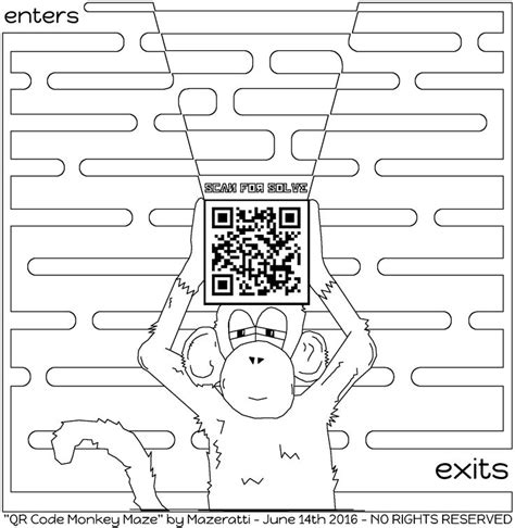 Best Coloring Qr Codes by 17 Best Images About Free Coloring Pages On